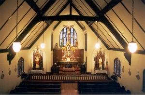St Paul Mn Chapel Page
