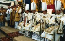 1988 Episcopal Consecrations