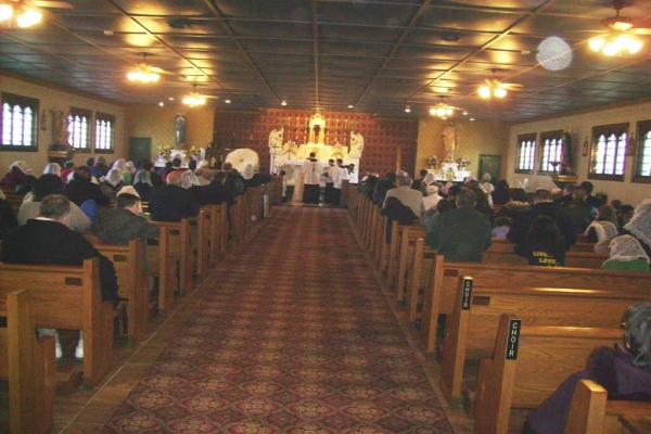 the farmingville crisis Synod of bishops - lineamenta for the xiv ordinary general assembly: the vocation and mission of the family in the church and contemporary world (4-25 october 2015.