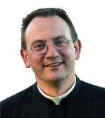 Fr. Arnaud Rostand; USA District Superior