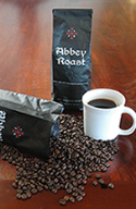 Got Abbey Roast coffee?